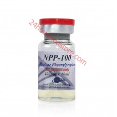 GA NPP-100 [Nandrolone Phenylpropionate] - 10ml
